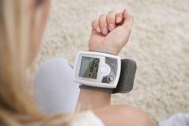 Stopień stosowania się do zaleceń lekarskich przez chorych z nadciśnieniem tętniczym opornym