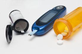 Daleko od diabetologicznej czołówki