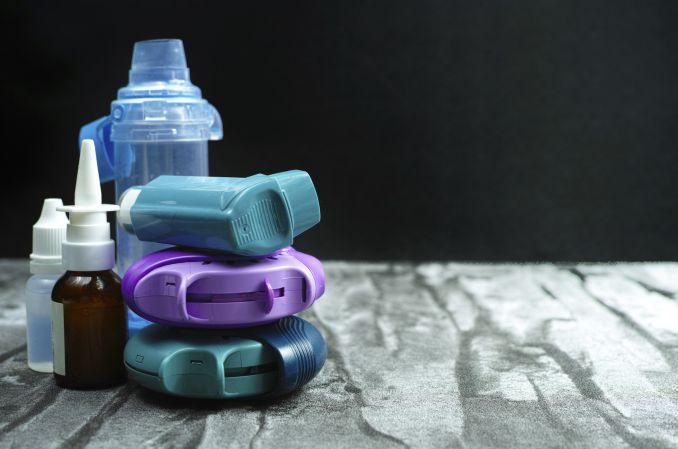 Inhalatory suchego proszku – stare, nowe, generyczne