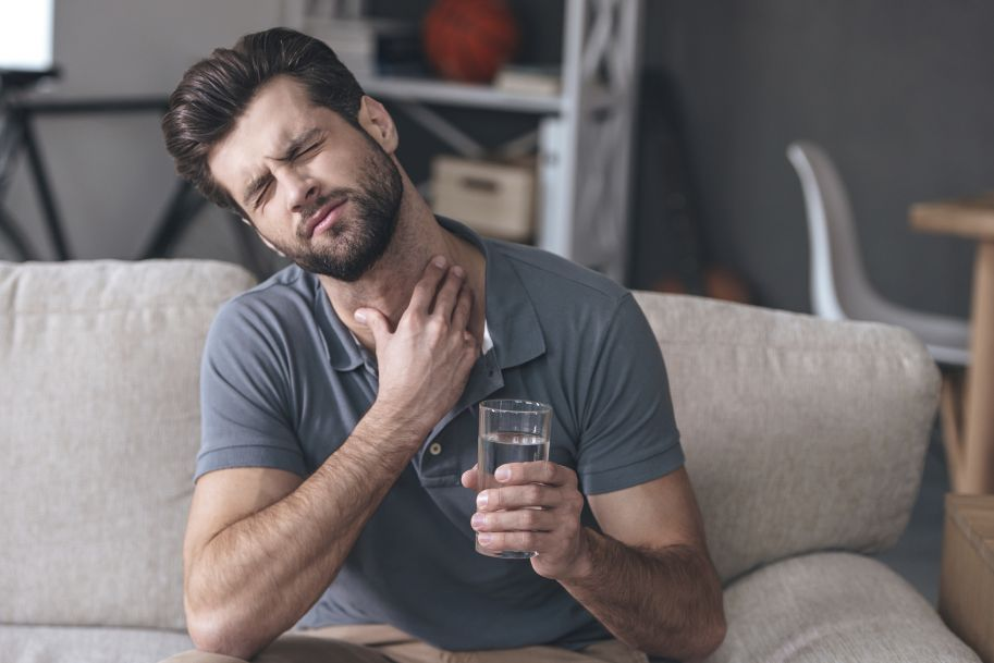 Chrypka – banalna dolegliwość czy objaw poważnej choroby?