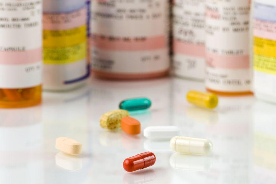 Interakcje leków przeciwzakrzepowych