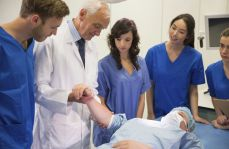 Student szybciej zostanie lekarzem
