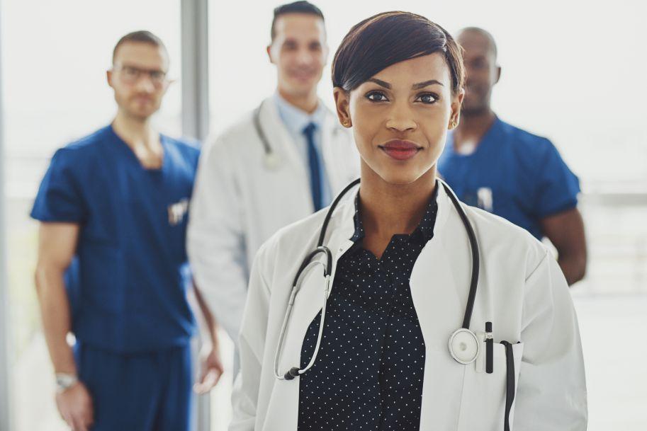 Kick off meeting dla lekarzy stażystów