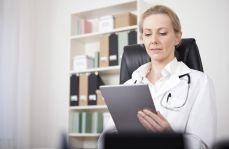 Pacjenci przekonani do e-zwolnień, lekarze - podzieleni w opiniach