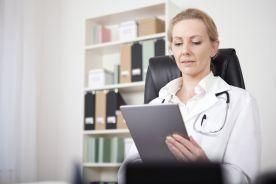 Ministerstwo zdrowia: handel e-receptami w internecie to sprawa samorządu lekarskiego