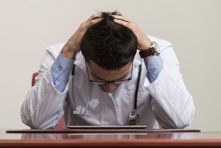 Błąd lekarski a polityka karania