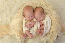 Jedna komórka jajowa, dwa plemniki – drugi taki przypadek na świecie