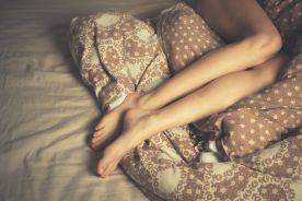 Ból funkcjonalny – zespół niespokojnych nóg