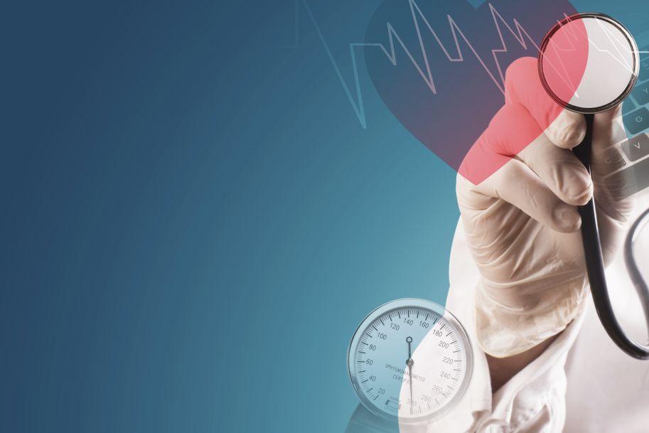 Oporne nadciśnienie tętnicze