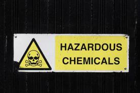 Efekt uboczny epidemii: fala zatruć środkami dezynfekującymi