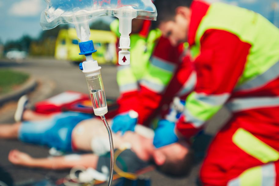 Podstawa prawna roszczeń o zapłatę za usługi ratownictwa medycznego