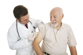 Factors associated with influenza vaccine uptake in older adults living in the community in Singapore