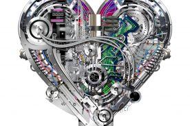 Mechaniczne wspomaganie serca jako metoda leczenia krańcowej niewydolności krążenia i pomost do przeszczepienia serca