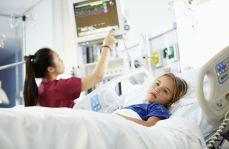 Szpitale dziecięce w ocenie rodziców