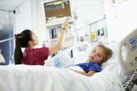 Zapalenie mózgu i opon mózgowo-rdzeniowych w przebiegu zakażenia Mycoplasma pneumoniae