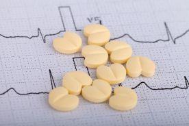 Lek na HIV środkiem przeciwbólowym?