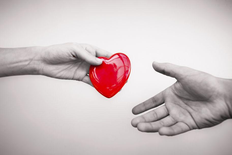 Dla kogo nowe serce?