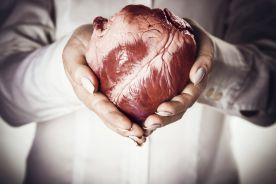 Ożywili serce zmarłego pacjenta