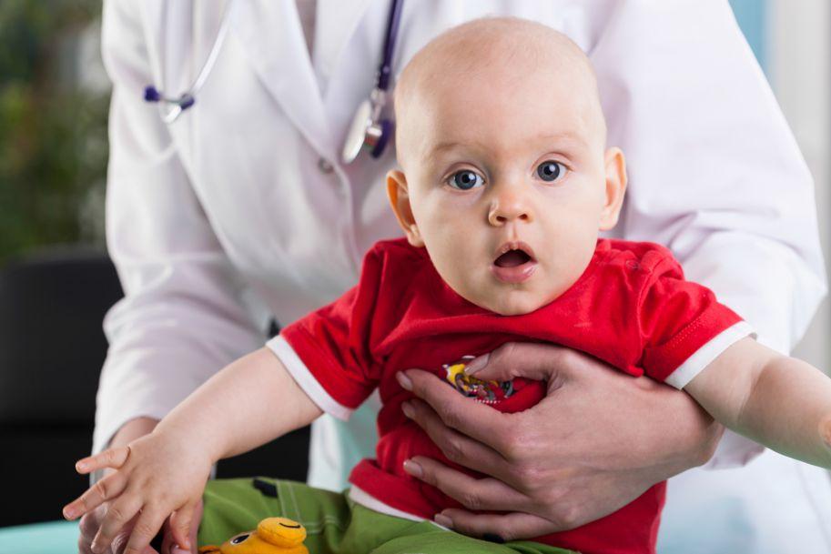 Leki do nebulizacji u dzieci – wyniki ankiety