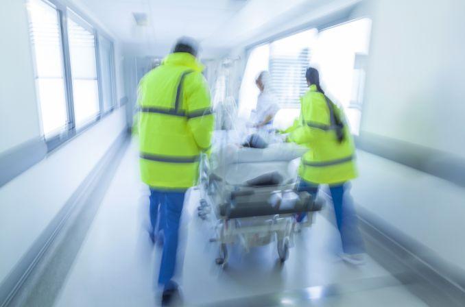 Podejmujemy starania, by podwyżki otrzymali wszyscy ratownicy medyczni