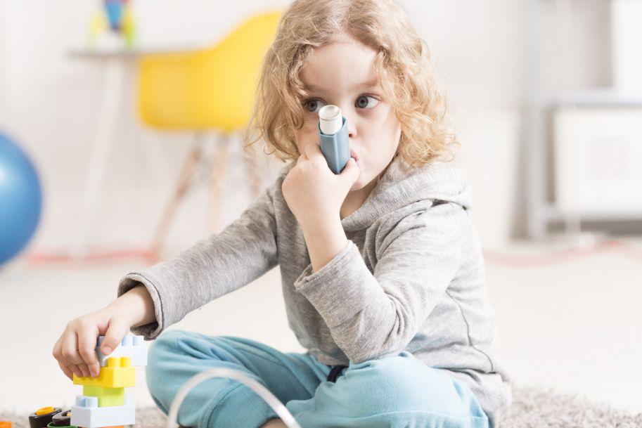 Czynniki warunkujące remisję wczesnodziecięcej obturacji i astmy