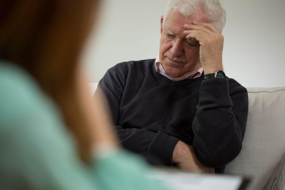 Wybrane problemy funkcjonowania psychicznego u chorych z przewlekłymi chorobami układowymi tkanki łącznej na przykładzie reumatoidalnego zapalenia stawów