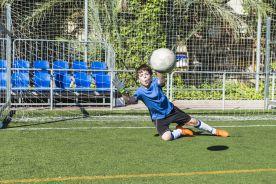 Naukowcy odkryli, dlaczego dzieci mogą całymi dniami intensywnie się ruszać