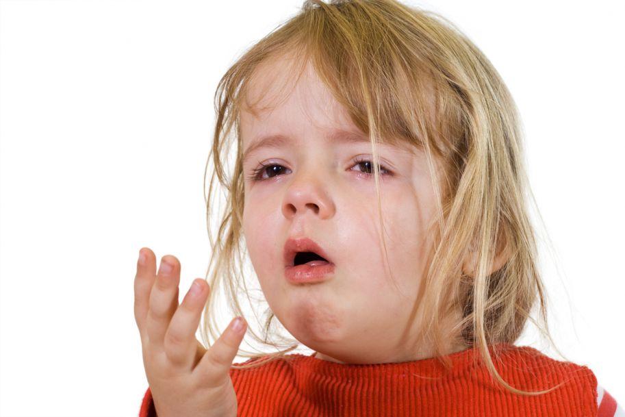 Jak leczyć ostry kaszel u dzieci?