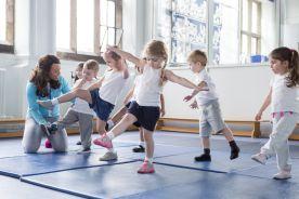 Dalekowzroczność powoduje problemy z koncentracją u przedszkolaków