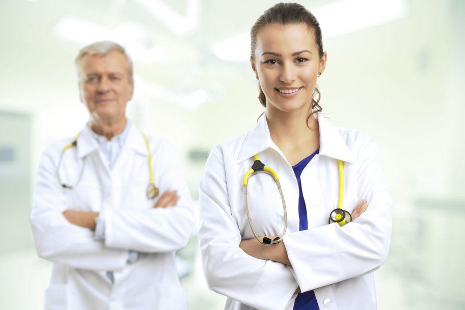 Integracja lekarzy
