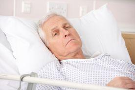 Dwie trzecie hospitalizacji z powodu Covid-19 ma związek z czterema chorobami
