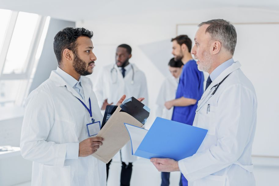 Lekarze w badaniach postaw i opinii 2017