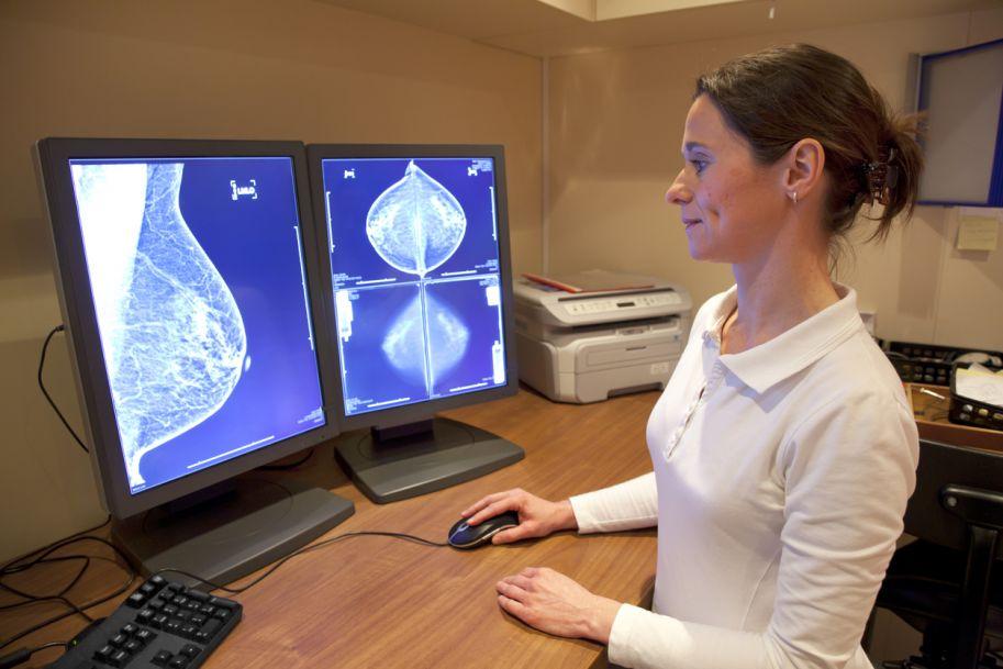 Rak piersi u kobiet jako problem zdrowotny współczesnej Europy