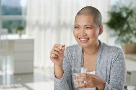 Poprawa efektywności zarządzania chemioterapią poprzez zmianę sposobu podawania winorelbiny z dożylnej na doustną