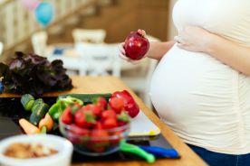 Planujesz zajść w ciążę? Pozbądź się otyłości