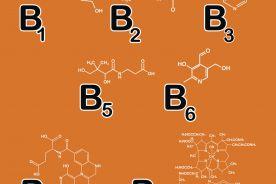 Korzyści ze stosowania substancji z grupy witamin B w przebiegu terapii bólu