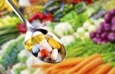 Ołów i rtęć - zobacz, co zawierają suplementy diety