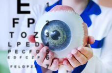 Przeszkodą są skierowania do okulisty