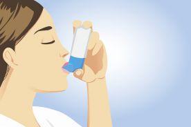 Comboterol: połączenie flutykazonu z salmeterolem w inhalatorze MDI z licznikiem dawek – nowość w terapii astmy oskrzelowej