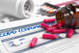 Zastosowanie leków mukolitycznych w przewlekłych chorobach układu oddechowego