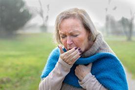 Astmatyka poznasz po szaliku