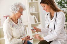 Pacjenci dziękują lekarzom za słuszny protest