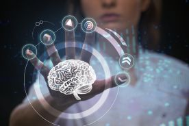 Czy stymulacja mózgu może wpłynąć na poprawę deficytów poznawczych w schizofrenii?