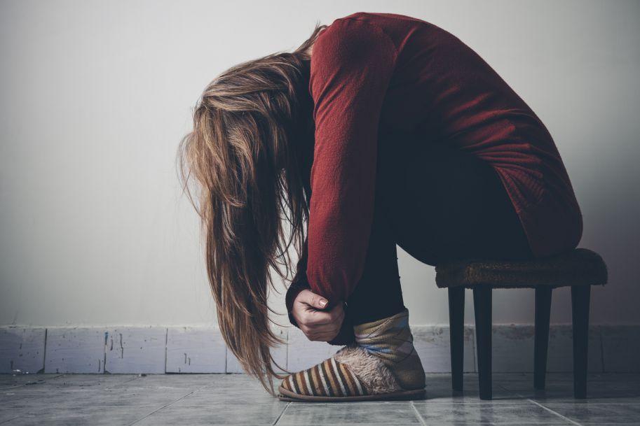 Zagrożenie depresją u adolescentów z chorobami reumatycznymi