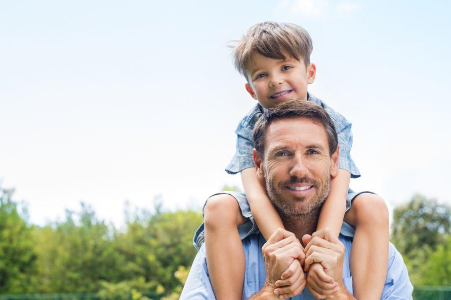 Dostęp rodziców po rozwodzie do dokumentacji medycznej dziecka