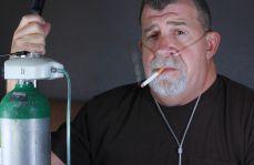 Dym tytoniowy i leki - szkodliwe interakcje