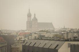 Gdzie w Polsce i Europie jest najbardziej zatrute powietrze