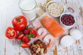Żywienie w wybranych chorobach wieku podeszłego