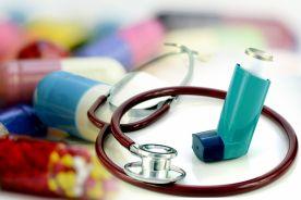 Miejsce cholinolityków w leczeniu astmy w świetle badań klinicznych