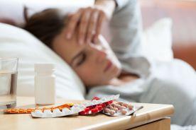 Włochy: 52 osoby zmarły w wyniku powikłań po grypie